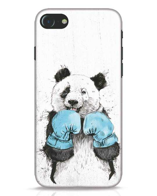 Shop The Winner iPhone 7 Mobile Cover-Front