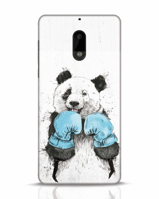 Shop The Winner Nokia 6 Mobile Cover-Front