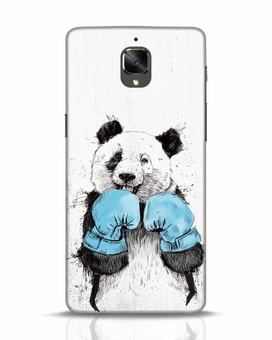 Shop The Winner OnePlus 3T Mobile Cover-Front