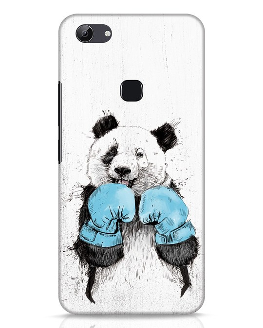 Shop The Winner Vivo Y83 Mobile Cover-Front