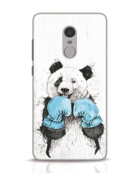 Shop The Winner Xiaomi Redmi Note 4 Mobile Cover-Front