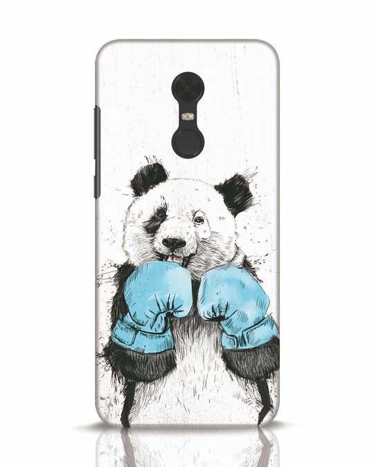 Shop The Winner Xiaomi Redmi Note 5 Mobile Cover-Front