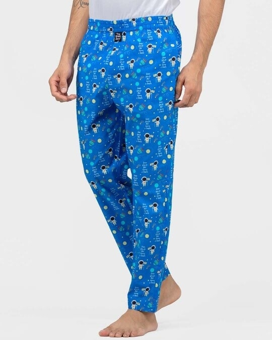 Shop Thebriefsstory TO THE MOON & BACK -PJ-M-Back