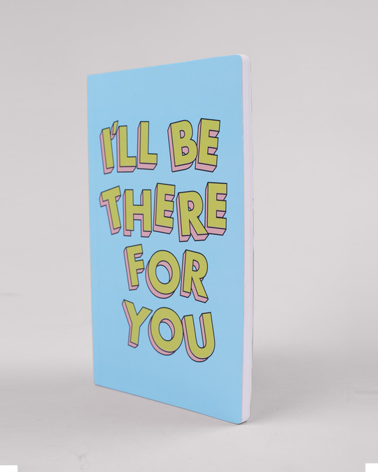 Shop There For You Notebook-Back