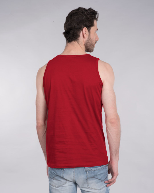 Shop They Don't Know Friends Vest (FRL)-Back