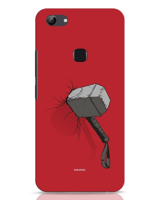 Shop Thor Hammer Vivo Y83 Mobile Cover-Front