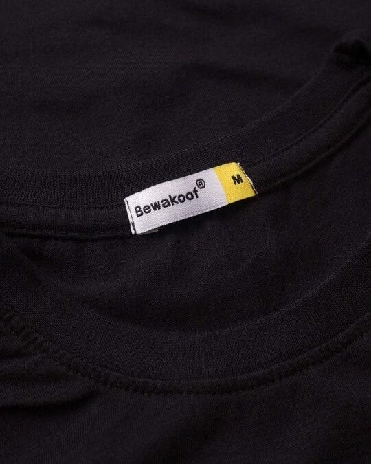 Shop Thor Typo Half Sleeve T-Shirt (AVL)