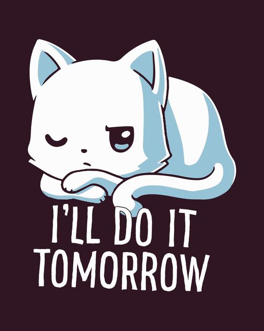 Shop Tomorrow Maybe Boyfriend T-Shirt