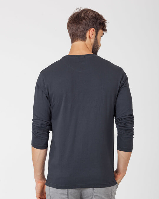 Shop Tonic Full Sleeve T-Shirt-Full