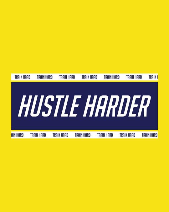 Shop Train And Hustle Vest-Full