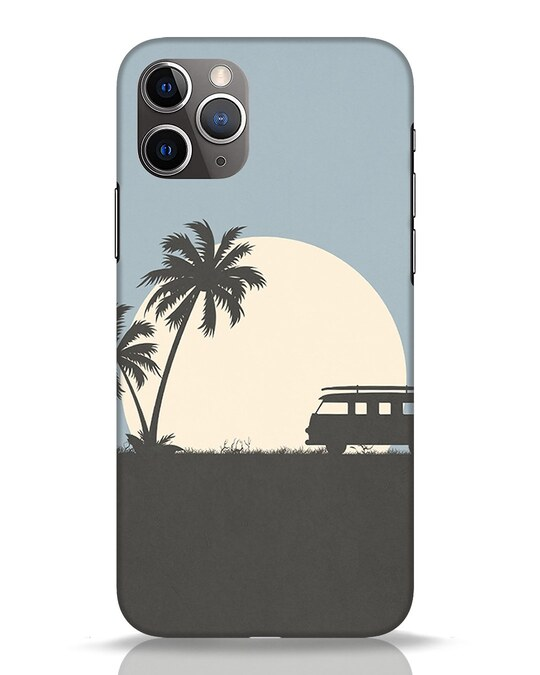 Shop Travel Always iPhone 11 Pro Mobile Cover-Front