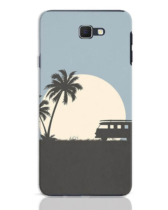 Shop Travel Always Samsung Galaxy J7 Prime Mobile Cover-Front