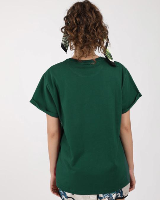 Shop Travel Minimal Boyfriend T-Shirt-Design
