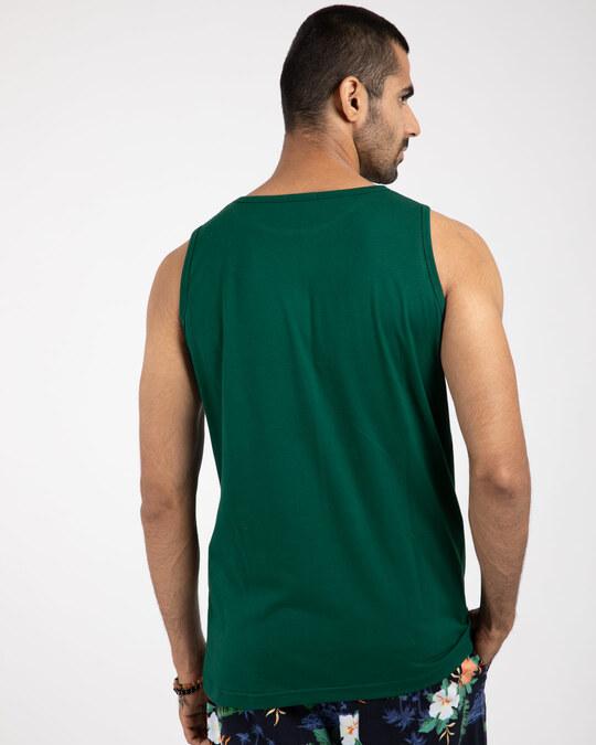 Shop Travel Minimal Vest-Back