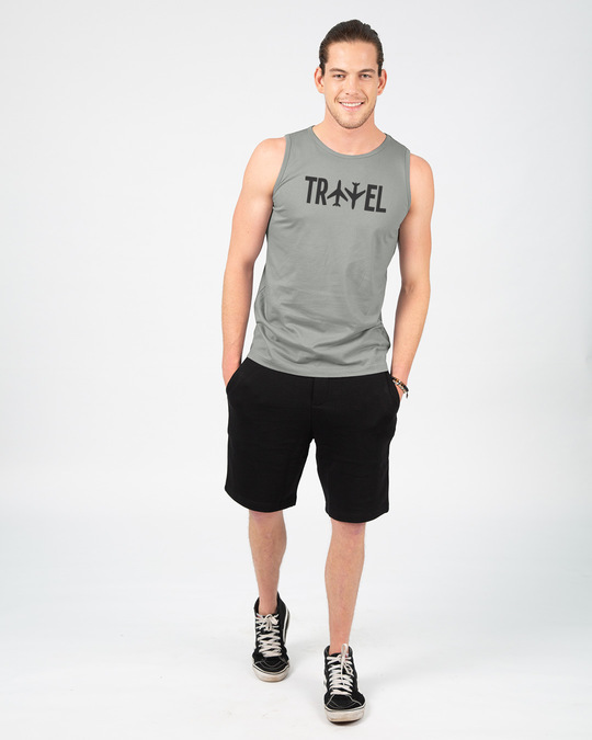 Shop Travel Plane Vest-Full