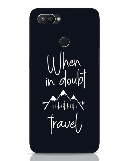 Shop Travel Realme 2 Pro Mobile Cover-Front