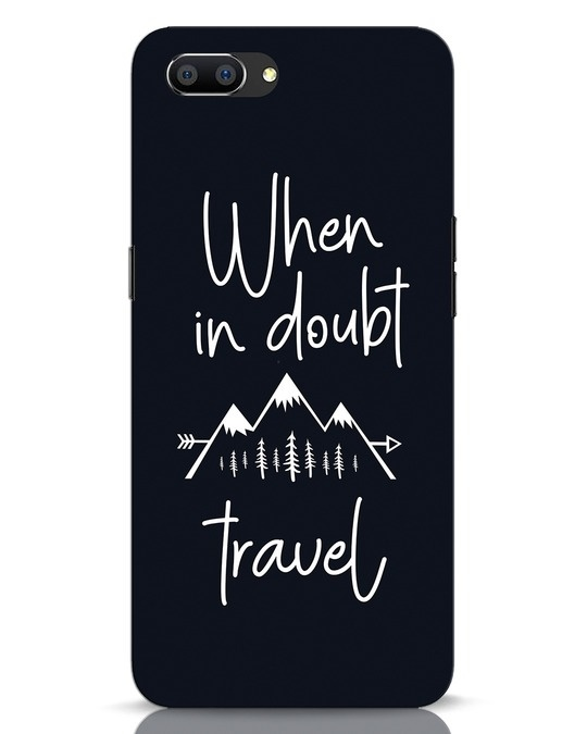 Shop Travel Realme C1 Mobile Cover-Front