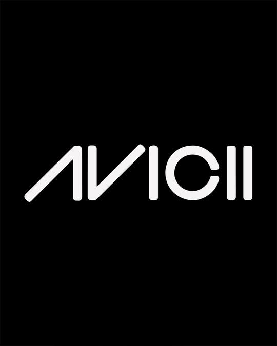 Shop Tribute To Avc Half Sleeve T-Shirt (GID)