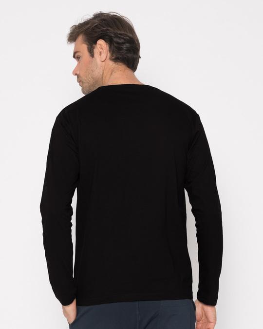 Shop Tricolor Avengers Full Sleeve T-Shirt (AVL)-Full