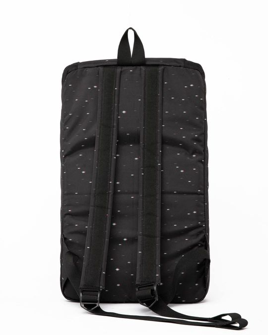 Shop Trippy Constellations All Over Printed Mini Backpack-Full