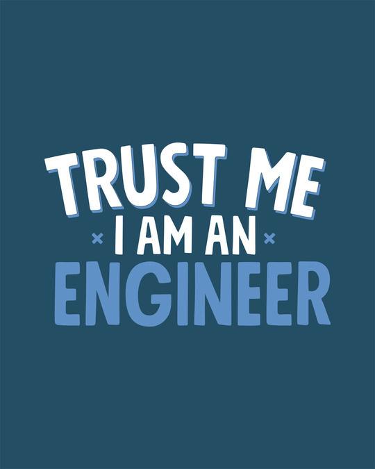 Shop Trust An Engineer Boyfriend T-Shirt
