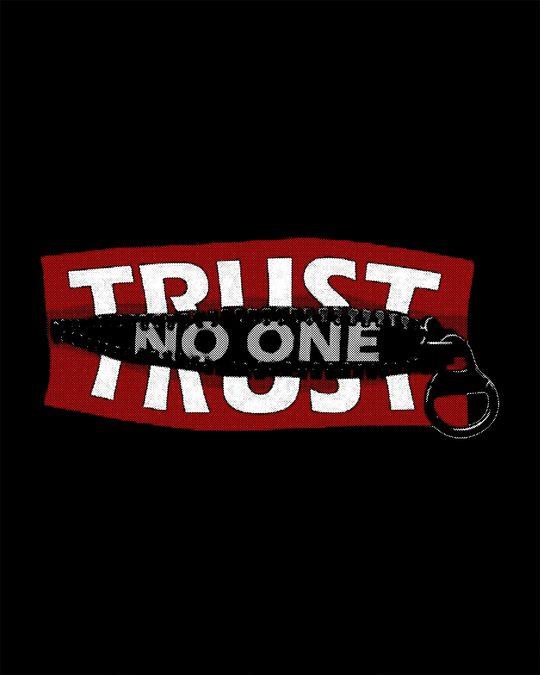 Shop Trust Chain Boyfriend T-Shirt
