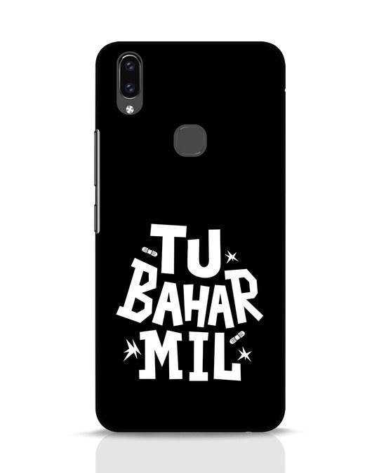 Shop Tu Bahar Mil Vivo V9 Mobile Cover-Front