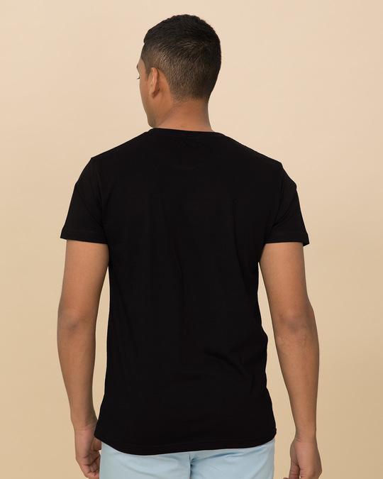 Shop Tumcha Hukum Half Sleeve T-Shirt
