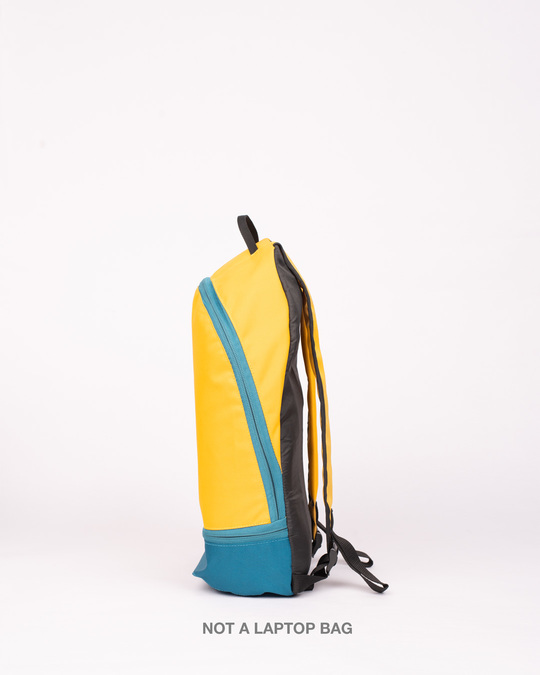 Shop Tuscan Sun Small Backpack-Design