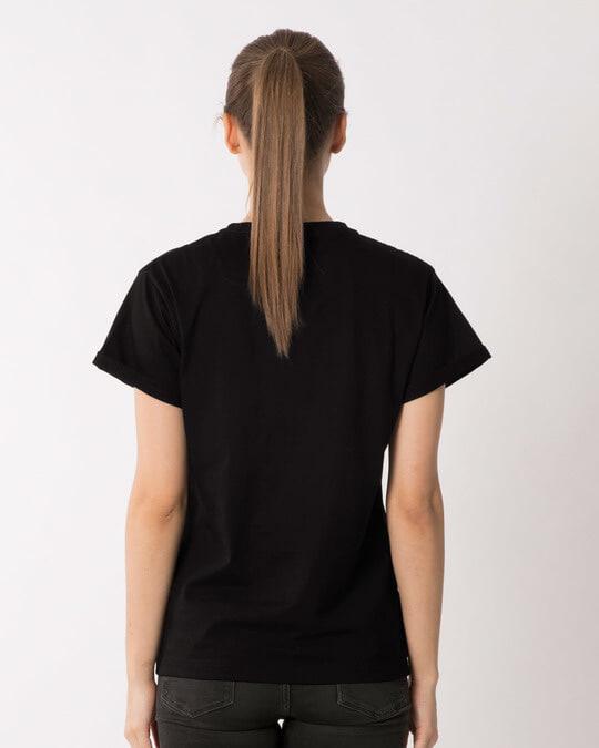 Shop Tuxedo Boyfriend T-Shirt-Full