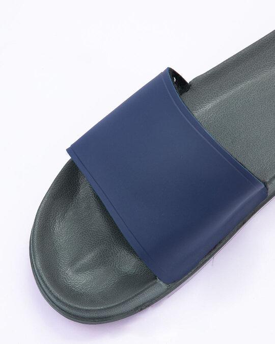 Shop Twilight Blue Lightweight Men's Slider