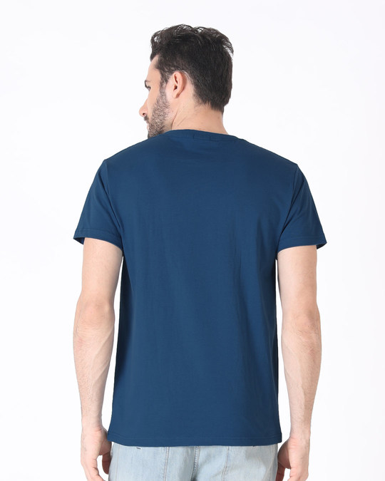 Shop Twisted Half Sleeve T-Shirt-Full