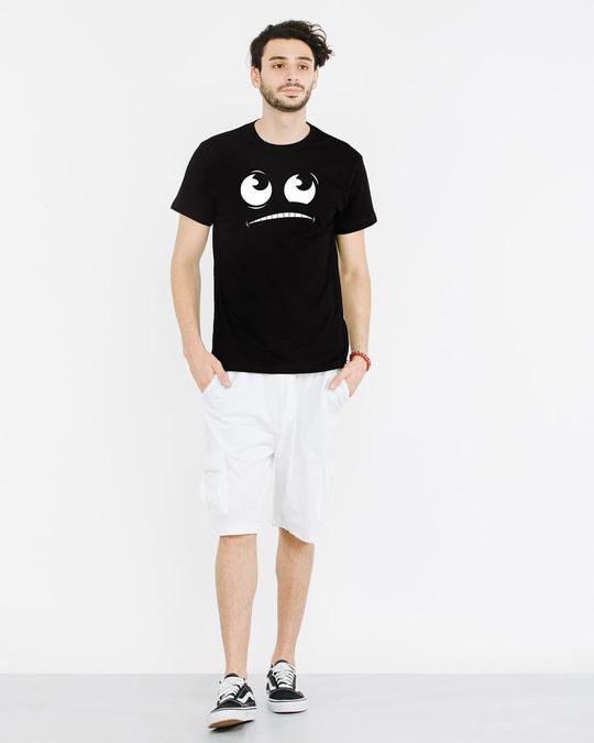 Shop Uii Maa Half Sleeve T-Shirt