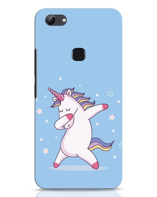 Shop Unicorn Vivo Y83 Mobile Cover-Front