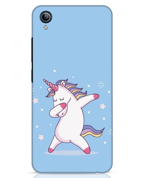 Shop Unicorn Vivo Y91i Mobile Cover-Front