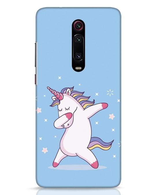 Shop Unicorn Xiaomi Redmi K20 Mobile Cover-Front