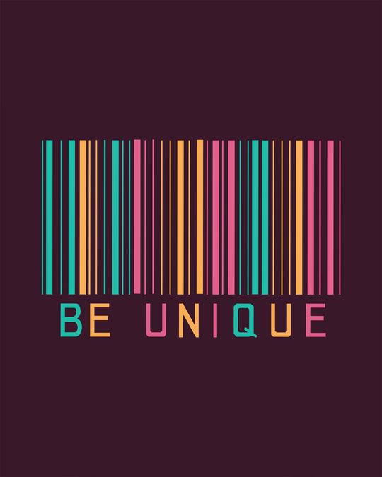 Shop Unique Barcode Fleece Hoodies