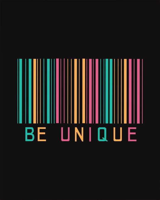 Shop Unique Barcode Sweatshirt