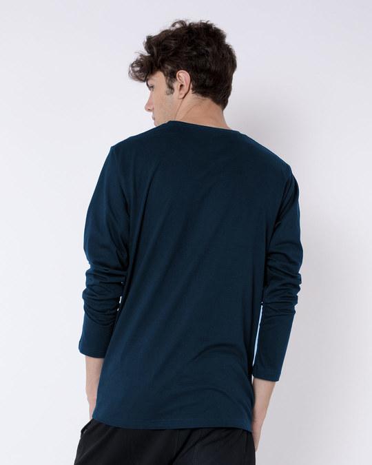 Shop Unstoppable Full Sleeve T-Shirt-Full