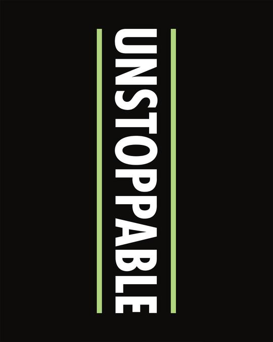 Shop Unstoppable Neon Boyfriend T-Shirt