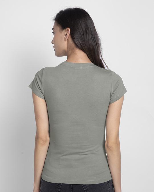 Shop Unstoppable Woman Half Sleeve T-Shirt-Design