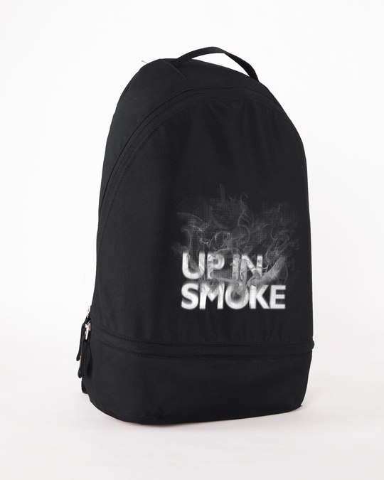 Shop Up In Smoke Essential Mini Backpack-Back