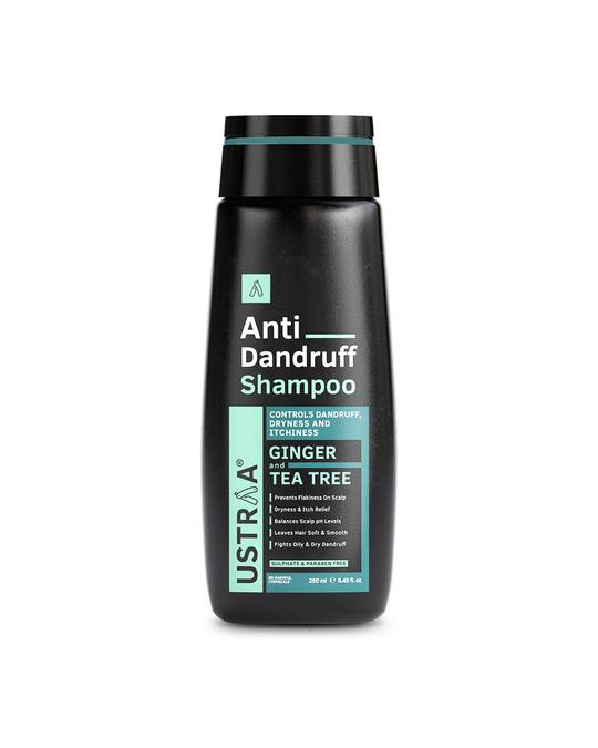 Shop Anti Dandruff Hair Shampoo   250ml-Front