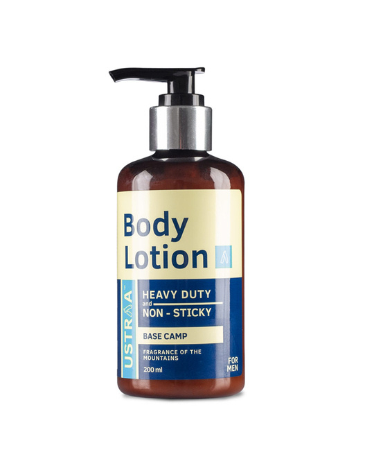 Shop Body Lotion For Men   200ml-Front