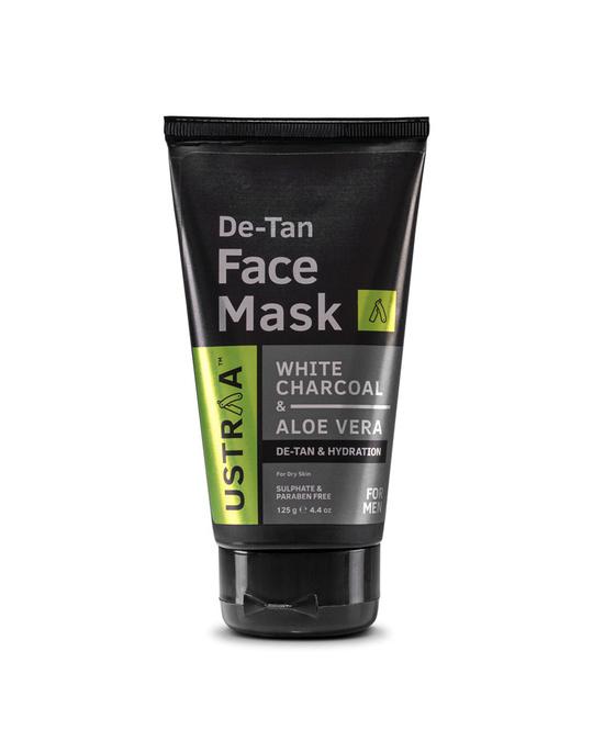 Shop Face Mask Dry Skin   125g-Front