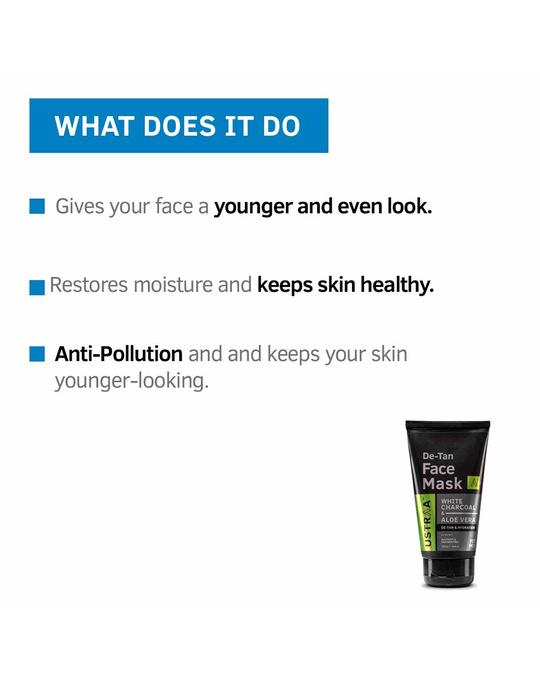 Shop Face Mask Dry Skin   125g-Design
