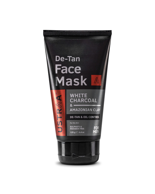 Shop Face Mask Oily Skin   125g-Front