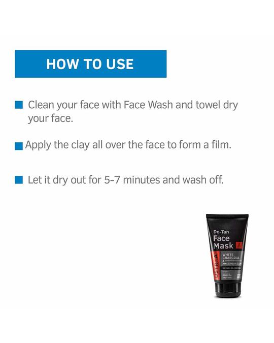 Shop Face Mask Oily Skin   125g