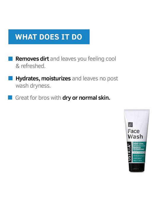 Shop Face Wash Dry Skin   200g-Design