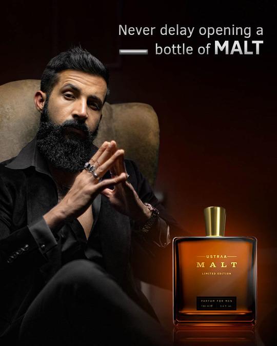 Shop Perfume For Men Malt   100ml